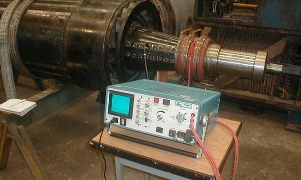 Ensayos eléctricos, dieléctricos y mecánicos