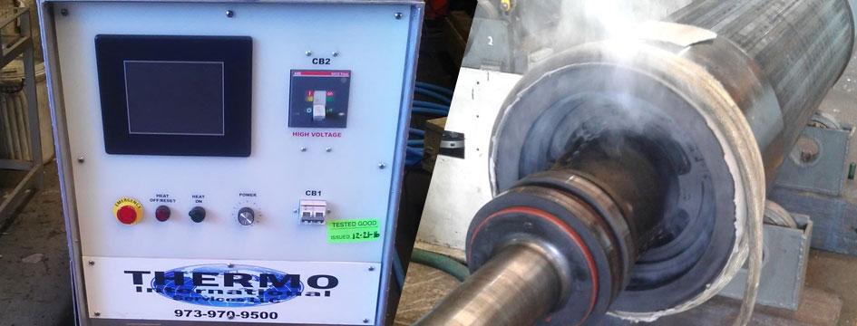 Calentamiento por inducción magnética