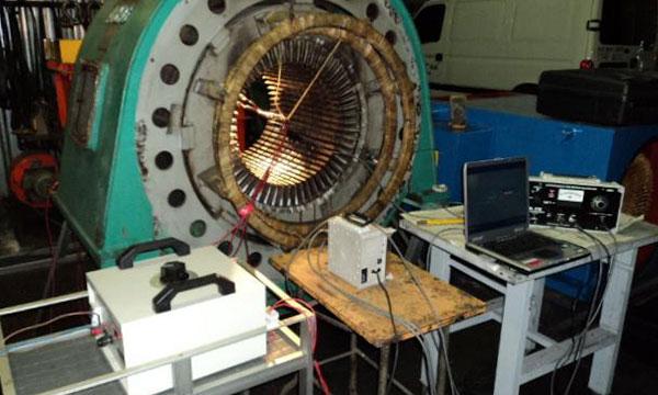 Asesores en mediciones y diagnósticos eléctricos